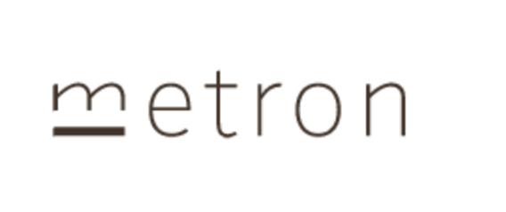 Logo Metron AG