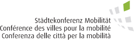Logo Städtekonferenz Mobilität