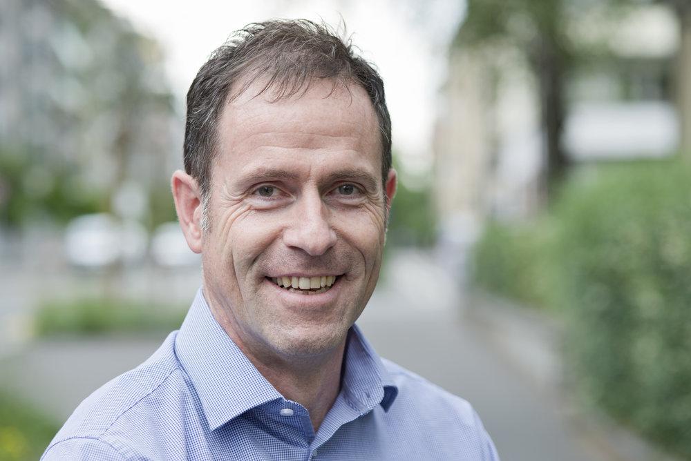 Daniel Zürcher   Unternehmer   E-mail