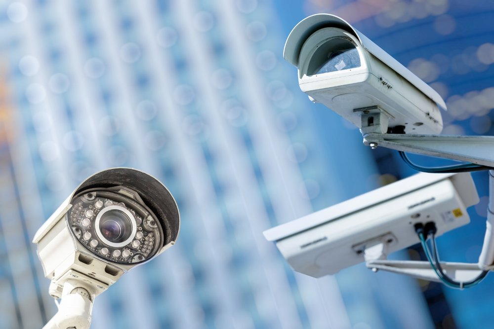 Building Security & Video