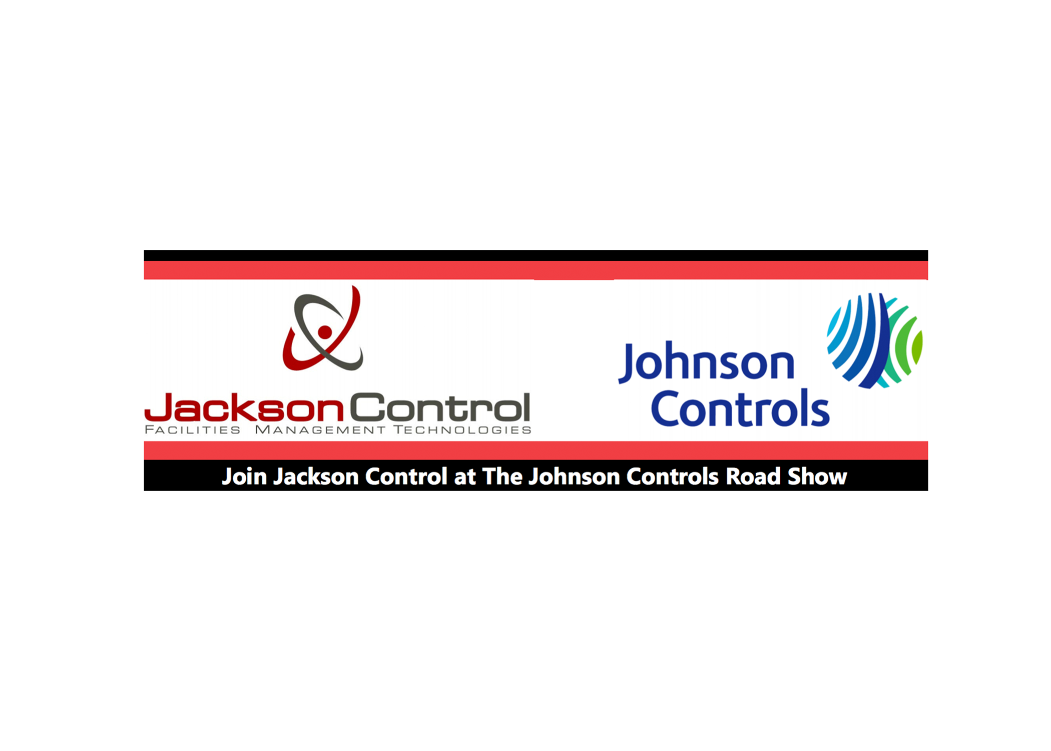Event Schedule — Jackson Control