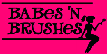 Babes 'N Brushes