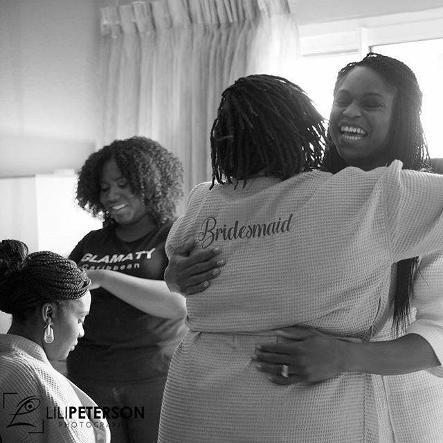 Why are weddings amazing? Because love isn't only seen, it's also felt ❤ I love this behind the scenes shot of us living in the moment.  #glamaty #rotterdamcity #rotterdam #amsterdamhair #amsterdambridal #bruid #bruiloft #bruidskapsel #bruidkapsels #thehague #denhaag #amsterdamwedding #rotterdamwedding #thenetherlands #amsterdambride #dutchbride #dutchwedding #bridalhairstyles #dutchbraids #dutchbraid #amsterdam