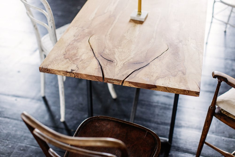 Marvelous 91 Narrow Dining Table