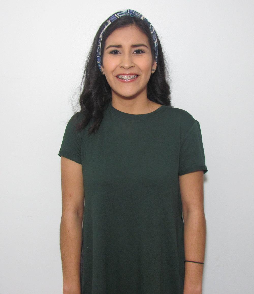 Daniella Andrade