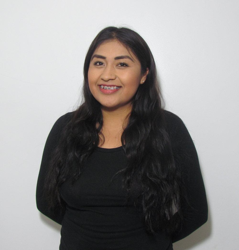 Esmeralda Galacia Javier