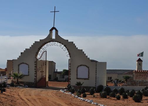 Rancho de Cristo