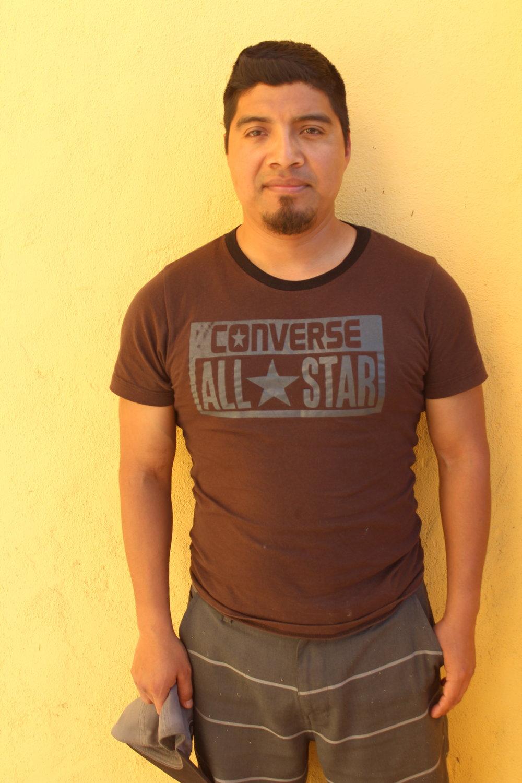 Gabino Melo Flores