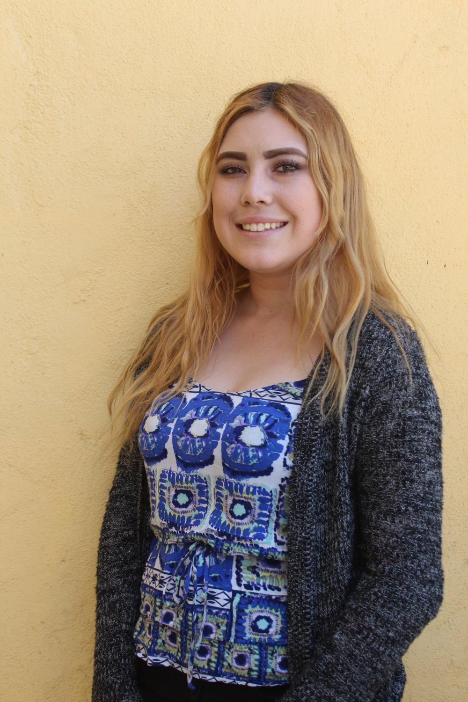 Karla Michelle Toris