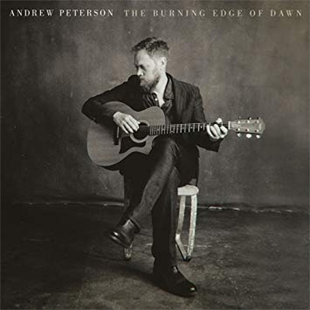 @andrewpetersonmusic 's album The Burning Edge of Dawn is one of the most spiritually honest albums that I have ever heard. Its lyrical content causes your heart to pause and contemplate. Andrew's honesty about life and faith is like a welcome companion in our journey of life. Your souls would be refreshed in listening to his work. #CuratingTheDivine #musicmonday #art#artist