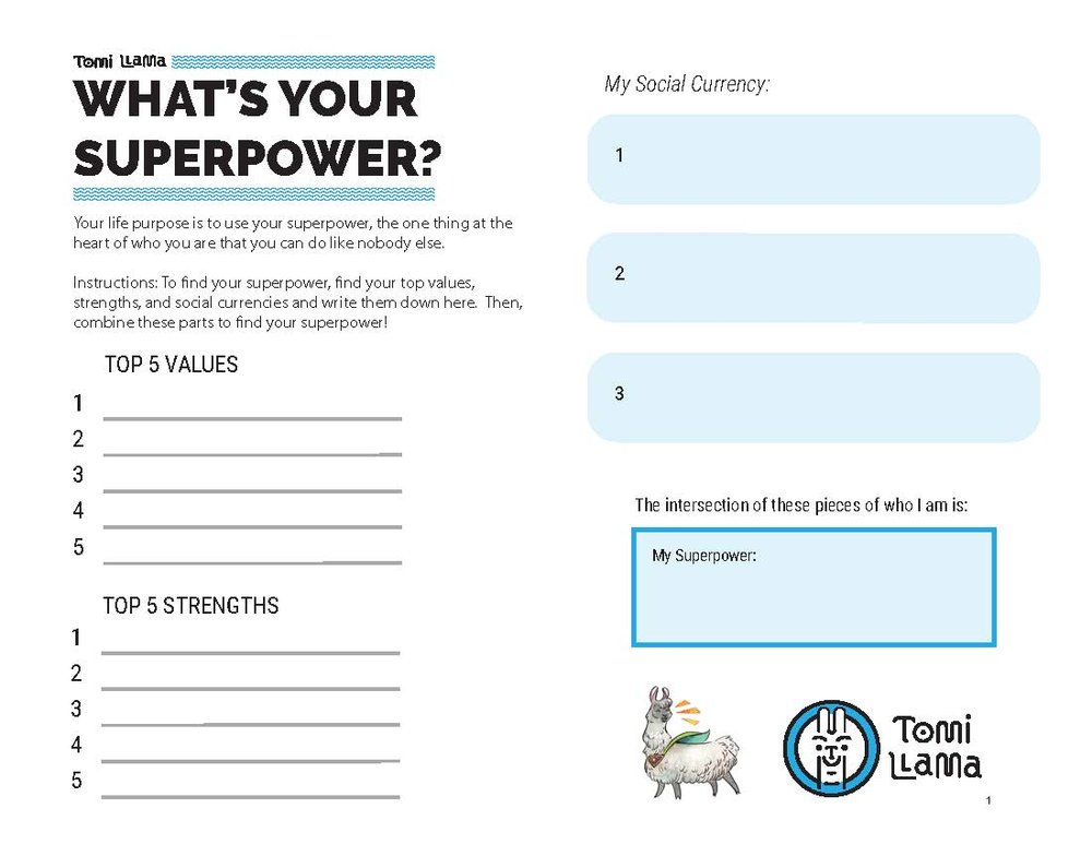 The Superpower Model (click to enlarge).