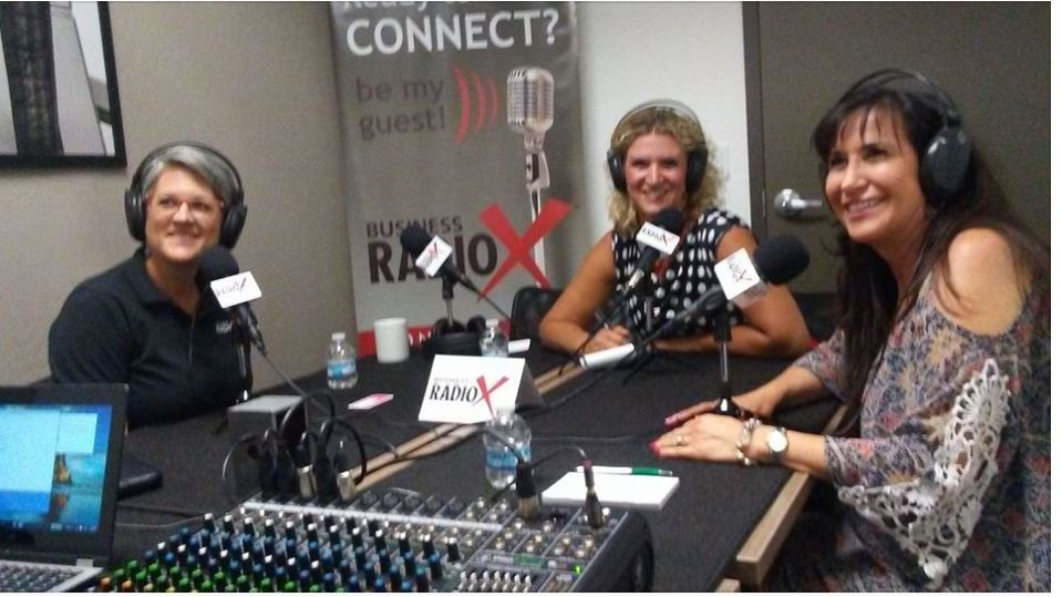 Introduction to Bretta Kelly and BMSC, LLC   Listen to Bretta Kelly's radio clip from the first live Phoenix Business RadioX Show talking about the background and starts of Business Management Systems Consulting!
