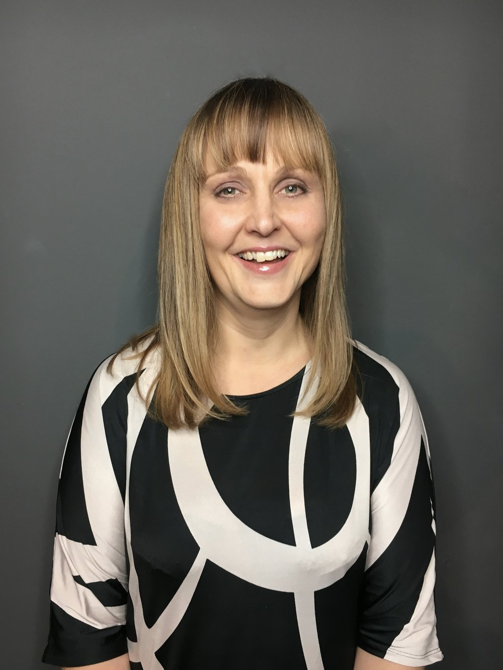 Heidi WebsterFinance Director -