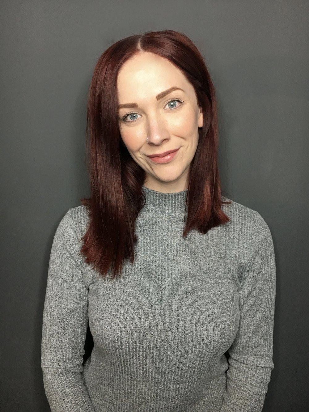 Lizzie HartleyFinance Manager -