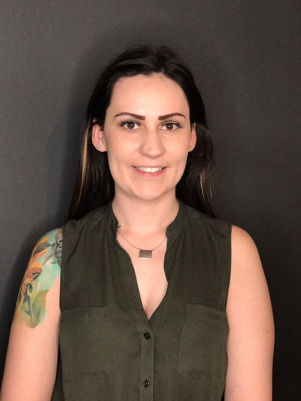 Rebekah SkinnerAccounts Assistant -
