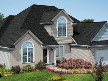 MANUFACTURER:   GAF    SHINGLE: TIMBERLINE HD LIFETIME   COLOR: CHARCOAL