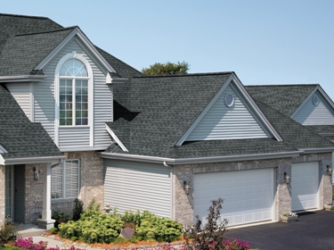 MANUFACTURER:   GAF    SHINGLE: TIMBERLINE HD LIFETIME   COLOR: PEWTER GRAY