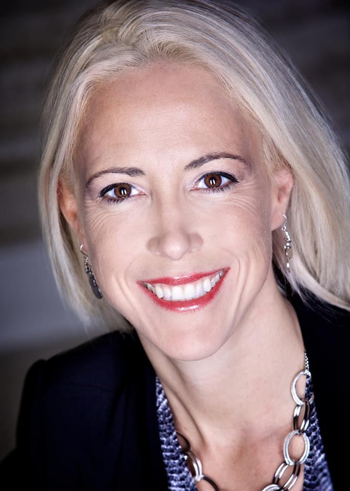 Julie Creighton