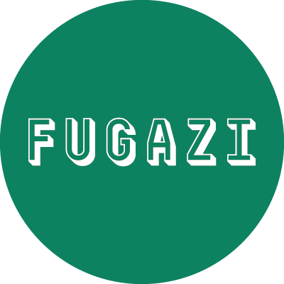 FUGAZI PIZZA