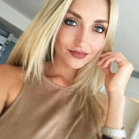Bridesmaid |Erika Gomez