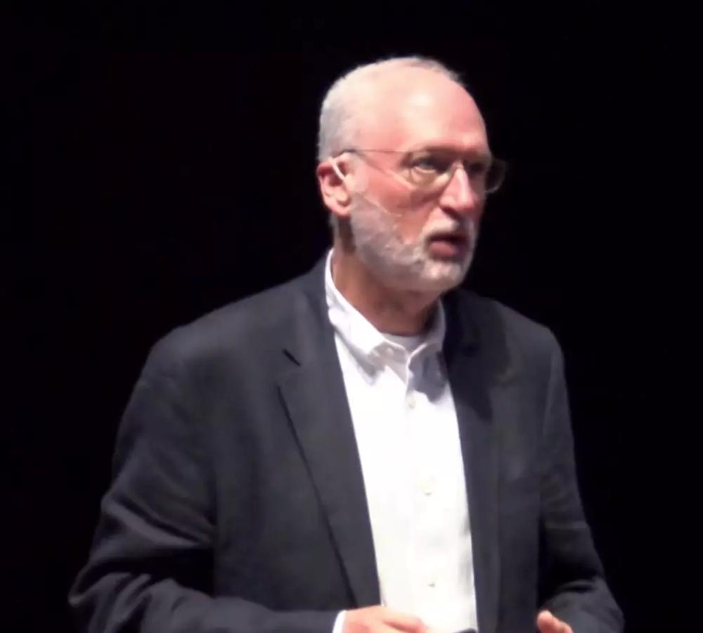 Stephen Poor AI & BigLaw: Adapting to a New Paradigm