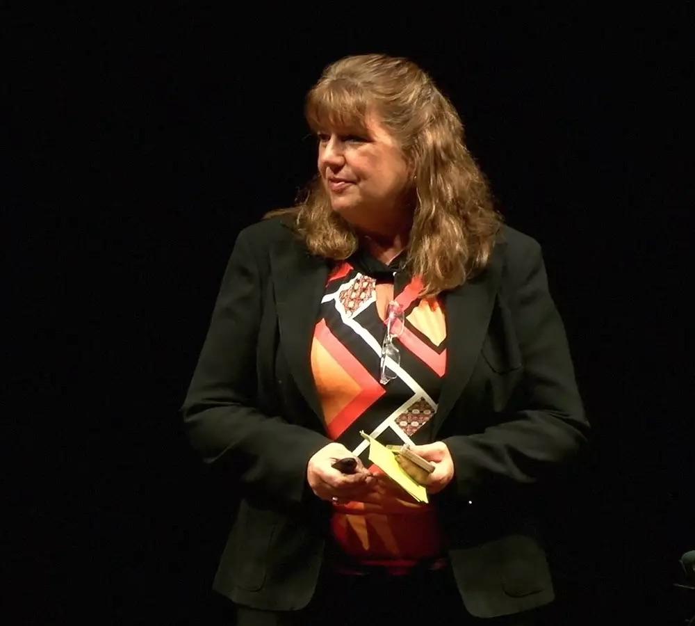 Kim Craig  No-Tech Tools of Persuasion