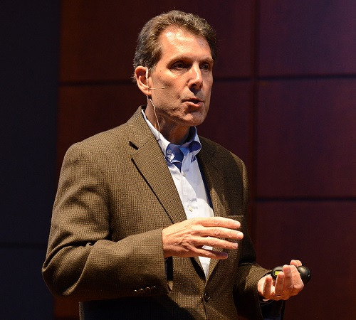 Joe Otterstetter  Transforming, Buying, Planning, and Controlling Legal Services at 3M