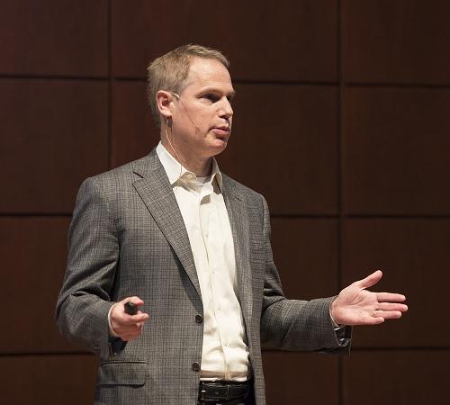 Marc Van Allen  Managing a Litigation Portfolio
