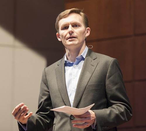 Travis Lenkner  Litigation Finance: Warehousing Legal and Regulatory Risk