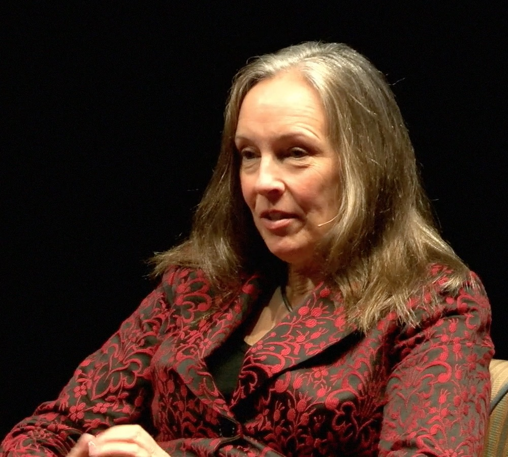 AN INTERVIEW WITH GILLIAN HADFIELD (BY BILL HENDERSON)  RULES FOR A FLAT WORLD