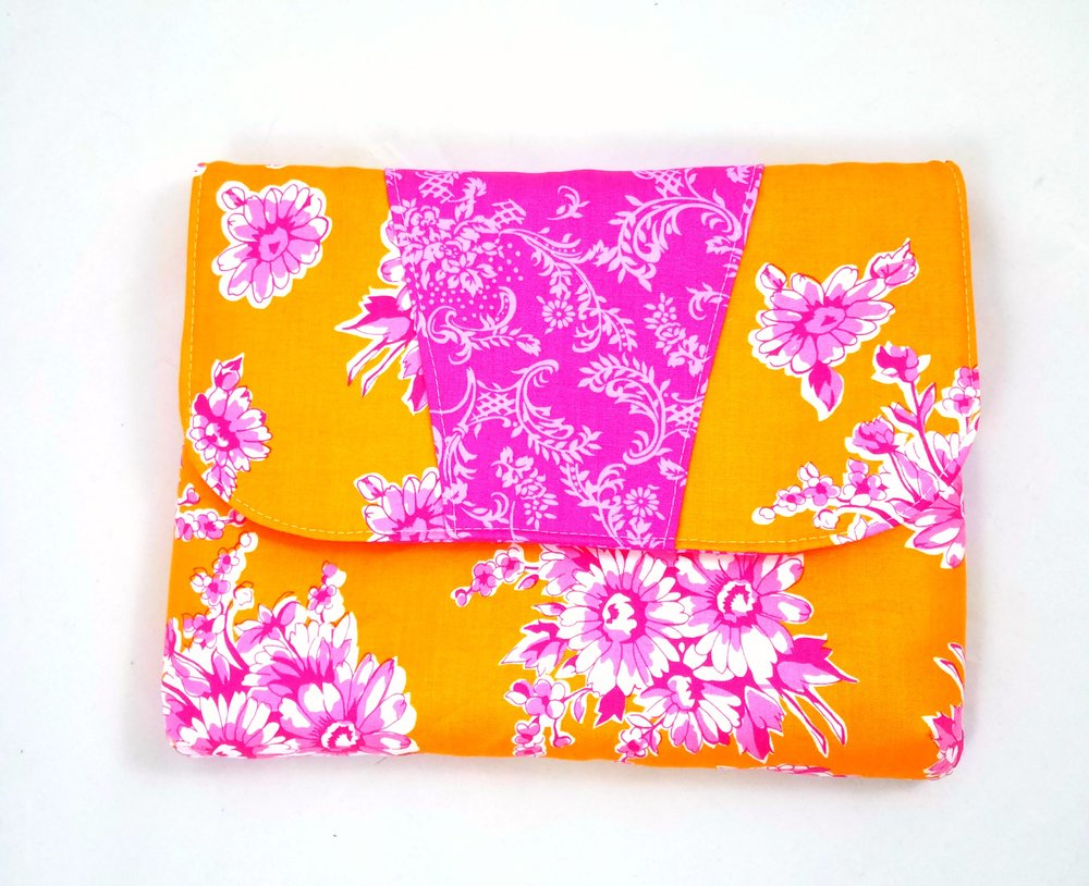 Tablet cases don't have to be boring..... - With customs available, the only limit to your style is your imagination.