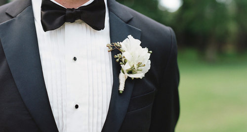 Unpacking the Boutonniere