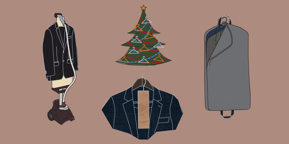 Gift Guide for the Suit Lover