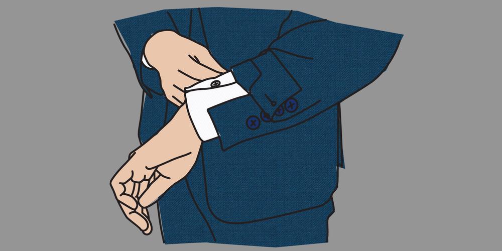 Functional Cuffs