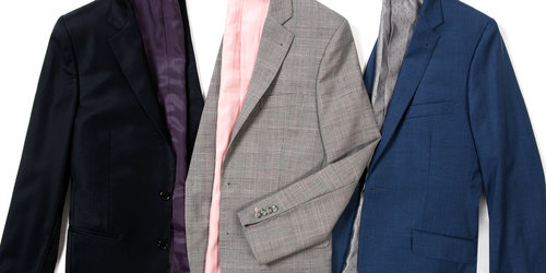 The Guide: Suit Linings