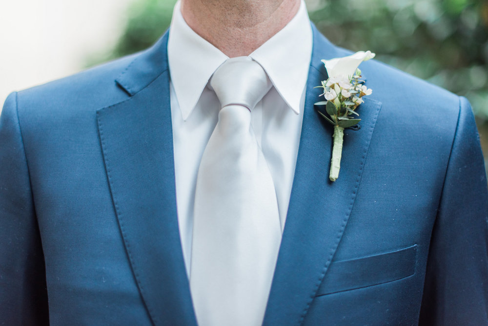 Modern Wedding Suit Colors