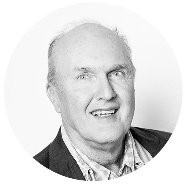Rod Crossman,  MFA