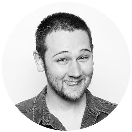 Andrew Kondrat,   Beard Facilities Manager