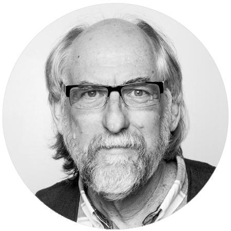 Dallas Walters,  MFA (Retired)