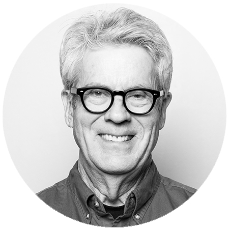 Bruce Campbell Adjunct Professor of Art