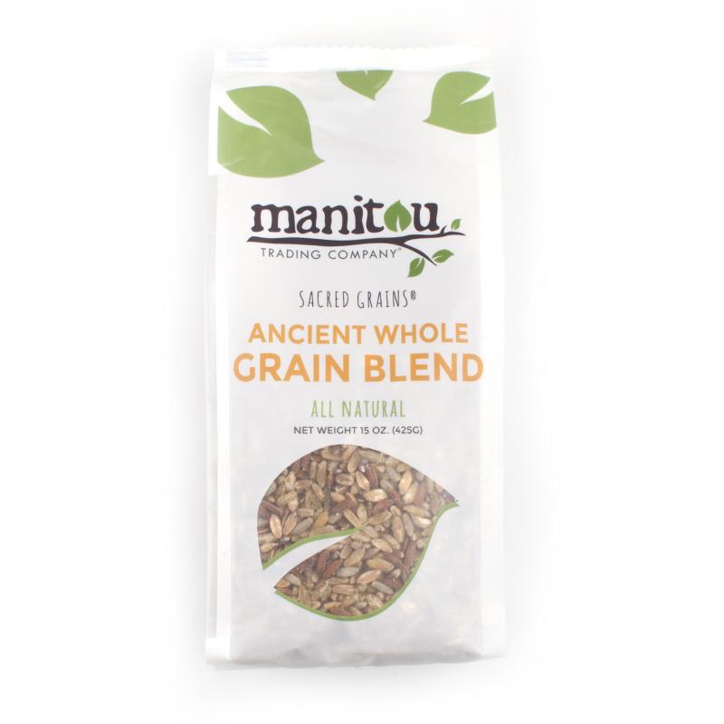 Ancient Whole Grain Blend