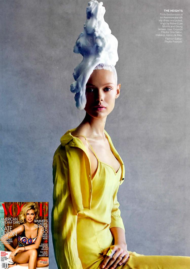 Vogue,June 2013