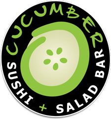 Cucumber Sushi | Staten Island, NY | SUSHI | SASHIMI | LUNCH SPECIALS | CATERING | ORDER ONLINE