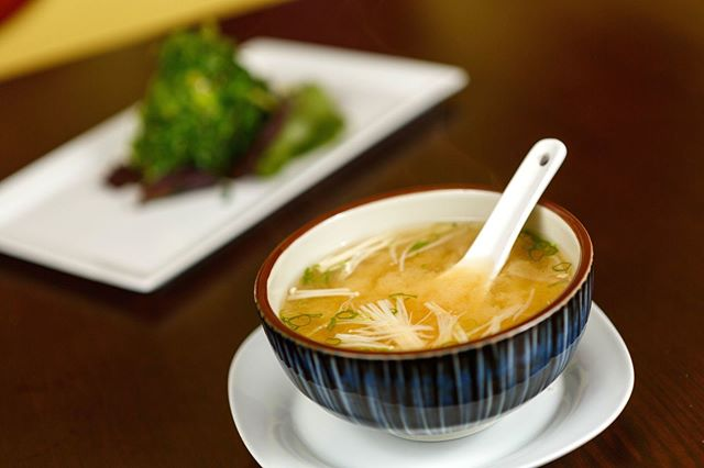Why not get our Mizo soup to warm yourself up