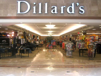 UR Powered Dillards