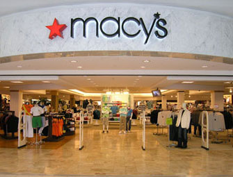 UR Powered Macy's