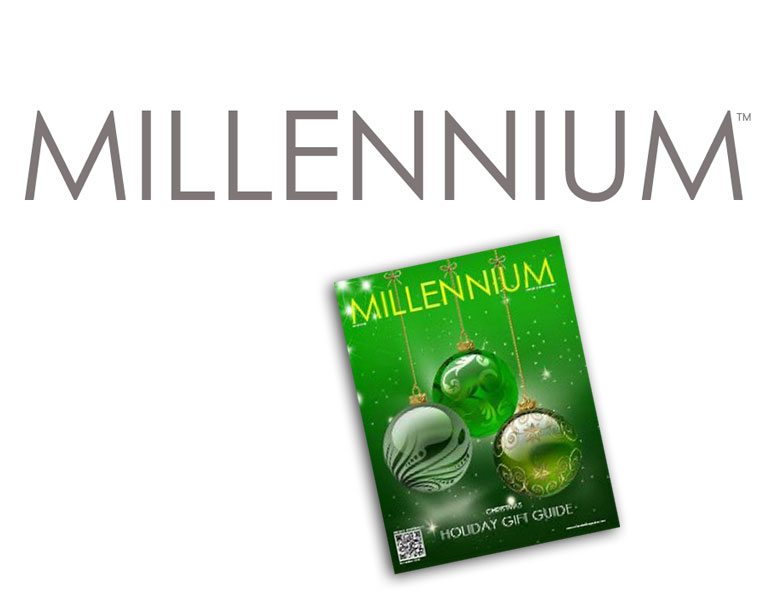 UR Powered Millennium