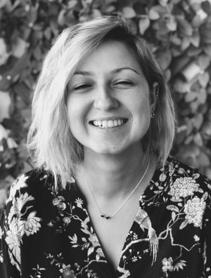 Alice Fischer, Innovation Manager