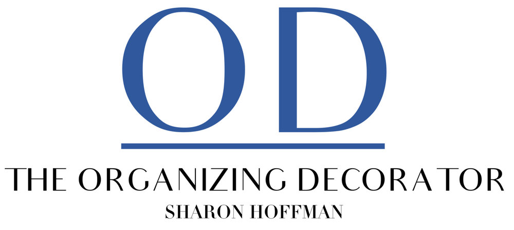 The Organizing Decorator | Home and Office Organizer | Interior Decorator | Houston, Texas