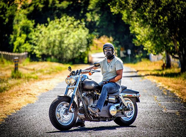 A long ride is the answer to a question you will soon forget ... #SLYRAWD #harleyDavidson #fatbob #fatbobs #harleyFatbob #blackHarley #motorcycle #motorcyclediaries #harleylovers #harley #harleys #harleyRider #ride #harleyDavidsonMotorcycles #harleyLife #harleysOfInstagram #harleydavidsonnation #harley_davidson #ridetothewest #goldenstate #californialovin #california #bayarea #sanfrancisco #sfliving #photooftheday #instagood #visitsanfrancisco #californiaRiding